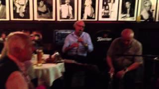 Berliner Jazz at Die Kleine Weltlaterne