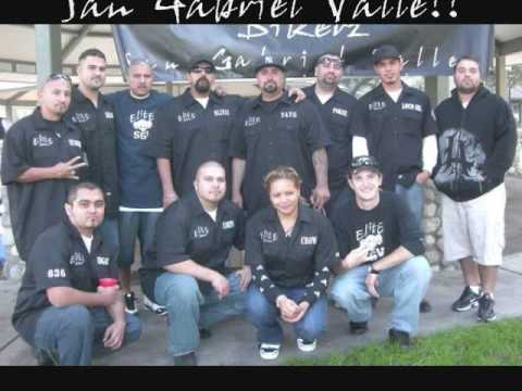Elite Bikerz Roll Call for the 909-951