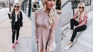 Date Night Outfit Ideas | ASOS Lookbook