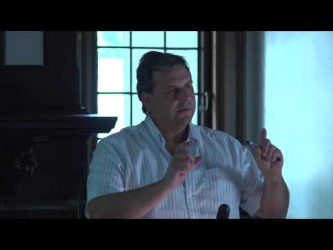Richard Sparks - Evidence-Based What?