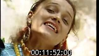 """Н. Кадышева и """"Золотое кольцо"""" - Съёмки клипа """"И льётся песня"""""""