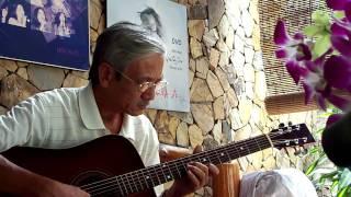 LỜI BUỒN THÁNH ( Trịnh Công Sơn )
