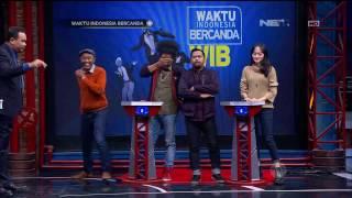 Waktu Indonesia Bercanda - TTS Tim Bedu Vs Tim Arie Kriting Kocak Banget (2/4)