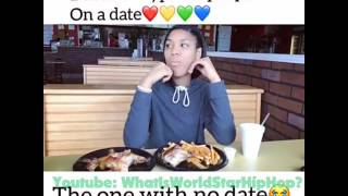 Try not to laugh @anaya Perry Instagram Compilation 2017 May