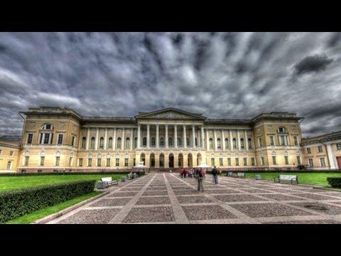 Benim Şehrim: St.Petersburg