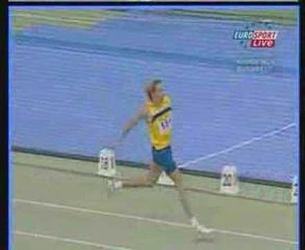 triple jump - christian olsson