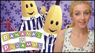 90's nostalgia : bananas in pyjamas (1992)