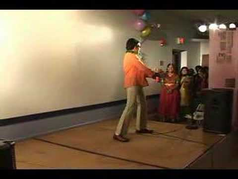 Nia & Paul's Holy Communion - Jayan Intro