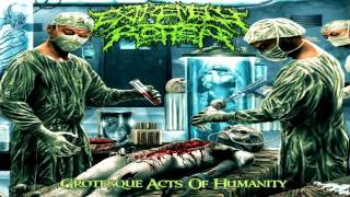 Extremely Rotten - Grotesque Acts Of Humanity (2013) {Full-Album}