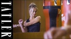 Working out with Lady Amelia Windsor | Tatler UK