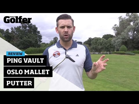 Golf Club Review - Ping Vault Oslo Mallet Putter