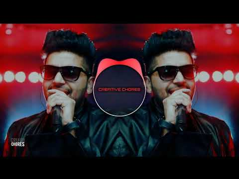 Guru Randhawa AK 47 Bass Mix || Audio Song