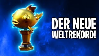 38 KILLS! DER NEUE WELTREKORD! 🔥 | Fortnite: Battle Royale