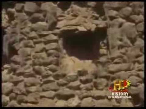 Death Cult Of The Incas - Full Documentary