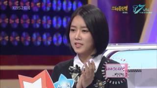 Star Golden Bell T-ara Soyeon & Hyomin cut @ 101006 [Vietsub]