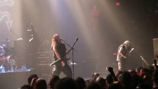 Morbid Angel - Nothing Is Not (live at Maryland Deathfest)