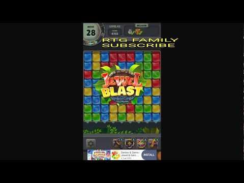 Jewel blast gem blast temple levels 30-60 Jewel Blast : Temple HD 1080P
