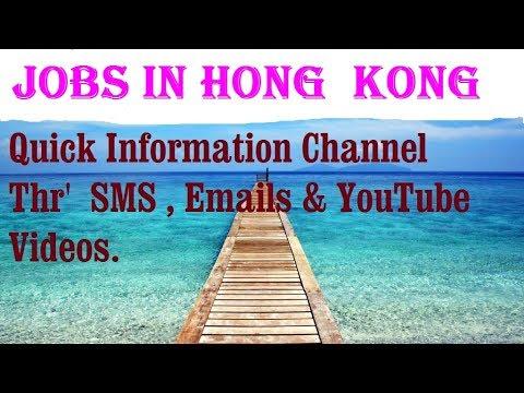 Jobs in HONG  KONG    City for freshers & graduates. industries, companies. HONG KONG.