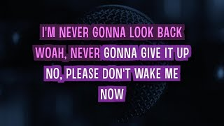 Best Day of My Life (Karaoke Version) - American Authors