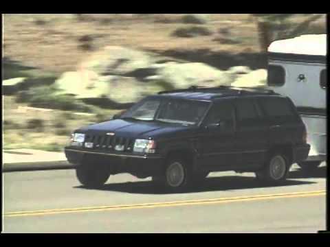 Jeep Grand Cherokee1995