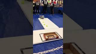 munsang的WORLD CHAMPIONSHIP ROBOFEST 2018 JUNIOR GAME 比賽片段相片