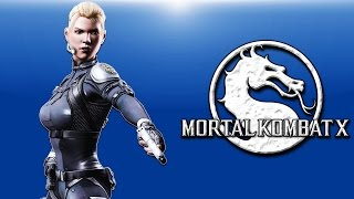Mortal Kombat X - Ep 3 (Delirious Vs Mini & Wildcat) Selfie!