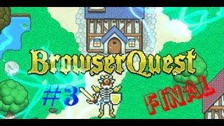 El rey esqueleto - BrowserQuest #3 FINAL