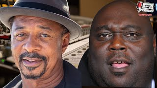 Faizon Love Has Some Choice Words For Robert Townsend!