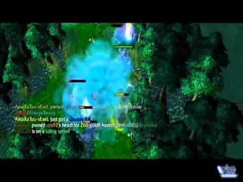 видео: Обзор игры dota 2 от журнала Игромания.mp4