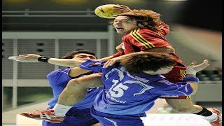 【ハンドボール】第43回日本リーグ 大崎電気VSトヨタ車体 2018【神業】handball