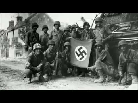 The African Americans Many Rivers to Cross Episode 5: Rise! (1940 - 1968)