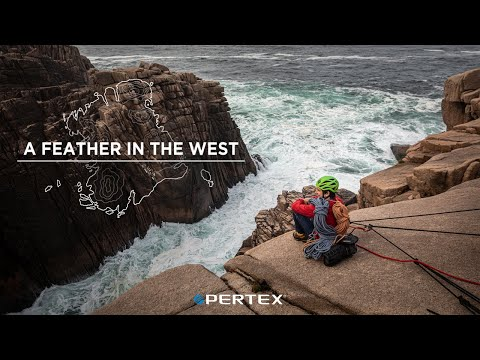 A Feather in the West Trailer