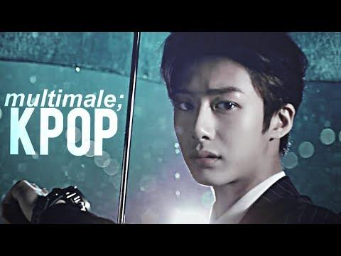 multimale; kpop | IV. sweatpants