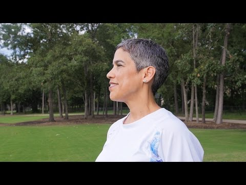 STAGE 4 CANCER HEALED BY JUICING & RAW VEGAN DIET, PART 1