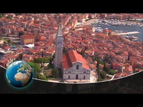Croatia I - The pearl of the Adriatic Sea