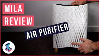 *NEW* Mila Air Purifier Review (Kickstarter) 2021
