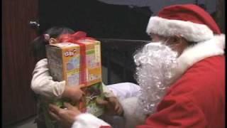 家までサンタが来てくれるっ!子ども大感激のプレゼントキャンペーンとは…?