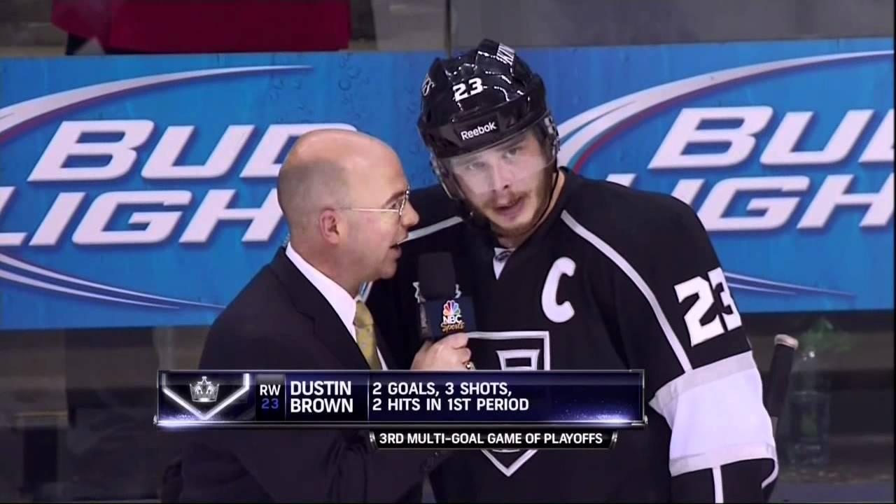 4e55b6677b1 Elias hits post in 1st. New Jersey Devils vs LA Kings Stanley Cup Game 6 6/ 11/12 NHL Hockey