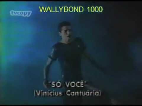 musicas de vinicius cantuaria