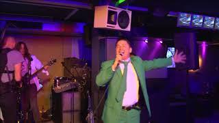 Lebendig Live Musik Band Deutsch Medley