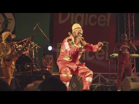 Digicel Reggae On The Hill