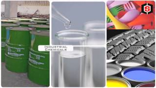 Sandhya Chemicals Corporate Presentation