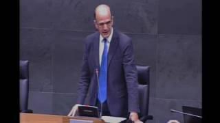 Intervención de Alberto Catalán