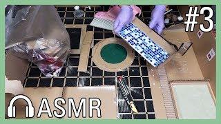 햄스터 목욕탕 철거합니다 (ASMR)