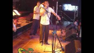 N Samble - Amigo Mio (Hoy) (Estreno Exclusivo Para Mr SwinG 2012)