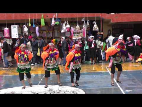 Danza Llulluscha -  5 Años SRL