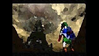 Legend of Zelda: Ocarina of Time - Finale I