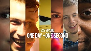 One Day - One Second. (One Second Every Day)