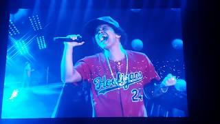 Bruno Mars - When I Was Your Man (Colombia 5 De Diciembre 2017)