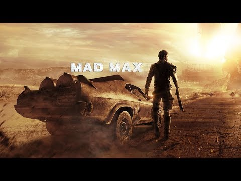 Mad Max stream#1 18+